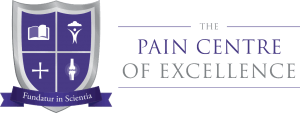 Pain Centre of Excellence logo